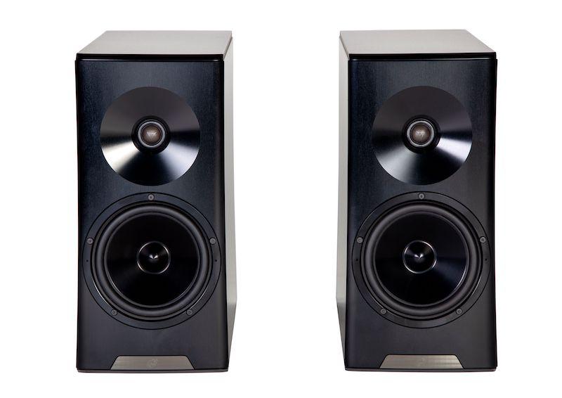 Yg Acoustics Shows 2nd Gen Hailey 2 Speakers Audiofi Net