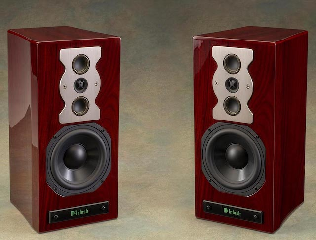 McIntosh XR50 Speakers